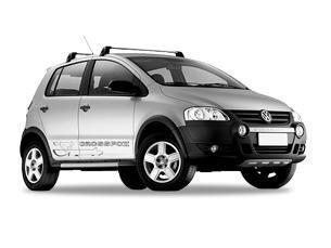 Tabela FIPE: Volkswagen CrossFox 1.6 (Flex) 2009 - iCarros