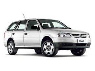 Volkswagen Parati Surf 1.8 G4 (Flex) 2009