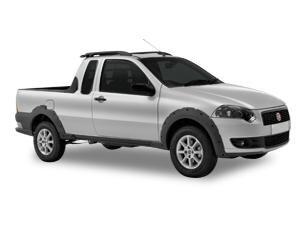 Fiat Strada Trekking 1.4 (Flex) (Cab Estendida) 2010