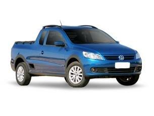 Volkswagen Saveiro Trend 1.6  (Flex) (cab. estendida) 2010