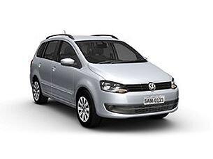 Volkswagen SpaceFox Sportline 1.6 8V (Flex) 2011