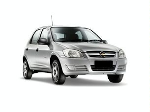Chevrolet Celta Spirit 1.0 VHCE (Flex) 2p 2010
