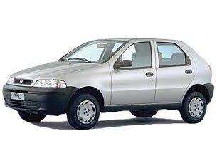 Fiat Palio Fire 1.0 8V 2002