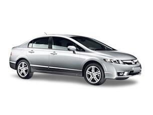 Honda New Civic LXL 1.8 16V (aut) (flex) 2010