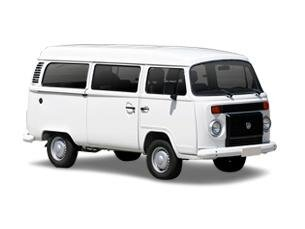 Volkswagen Kombi Standard 1.4 (Flex) 2010