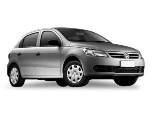 Volkswagen Gol Power 1.6 (G5) (Flex) 2009