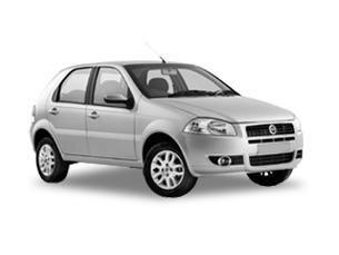 Fiat Palio ELX 1.0 (Flex) 4p 2008