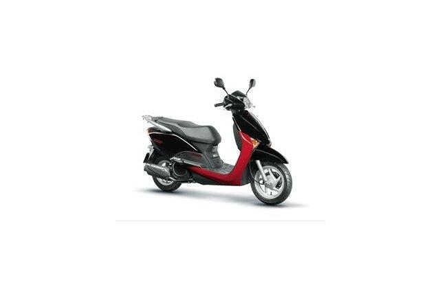 Honda LEAD 2010