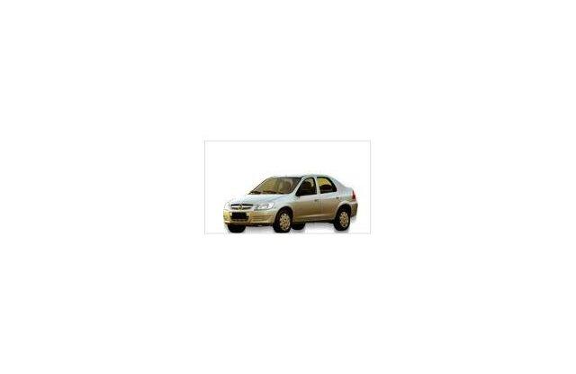 Chevrolet Prisma 2009