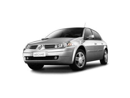 Renault Megane sedan 2010