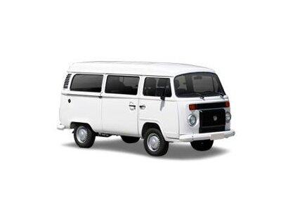 Volkswagen Kombi 2010