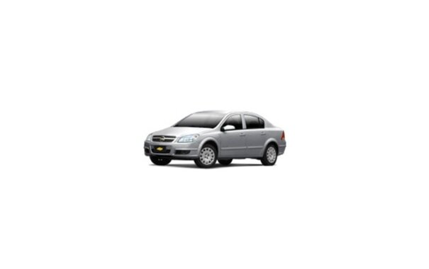Chevrolet Vectra 2007