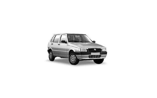 Fiat Uno Mille 2010