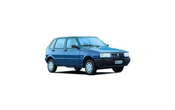 Fiat Uno Mille 2002