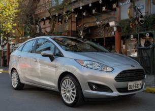 Ford New Fiesta Sedan 2014  Opinião do Dono.  4ad4cc816f64b