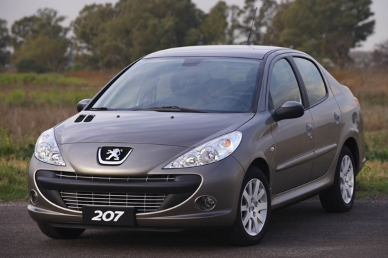 Pre U00e7o De Peugeot 207 Passion Xr Sport 1 4 8v  Flex  2013