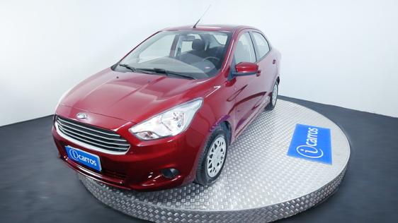 Preco De Ford Ka Sedan Se 1 0 Flex 2018 Tabela Fipe E Kbb