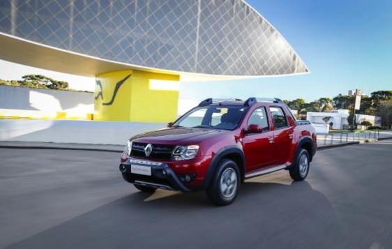 Pre U00e7o De Renault Duster Oroch 1 6 Expression 2021  Tabela