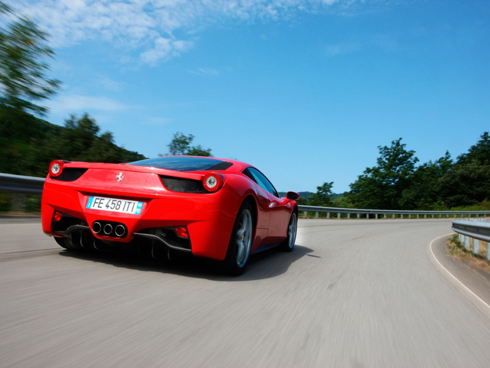 21e14aa0f3 Ferrari 458 Italia 4.5 V8 2013: Fotos e Vídeos | iCarros