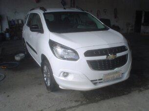 Chevrolet Spin advantage 7 a venda em todo o Brasil   iCarros e29dd2a4ca