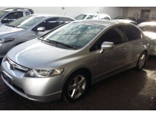 Captivating Honda New Civic LXS 1.8 (Aut)