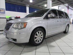 Chrysler Town U0026 Country 3.8 V6