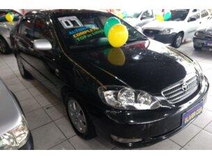 Toyota Corolla Sedan S 1.8 16V (aut)