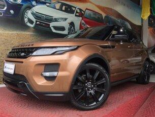 Land Rover Range Rover Evoque se l si4 dynamic coupe a venda em todo ... 47aeb7491f