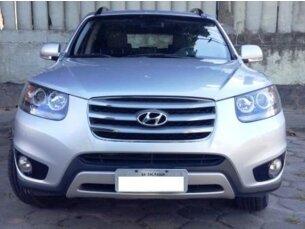 Lovely Hyundai Santa Fe GLS 3.5 V6 4x4 7L (Aut)