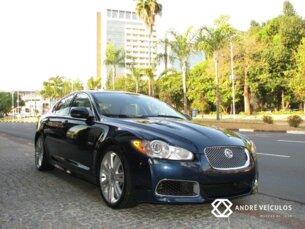 Jaguar XF 5.0 V8 Supercharged