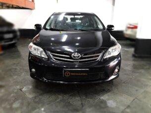 Toyota Corolla Sedan 2.0 Dual VVT I XEI (aut)(flex)