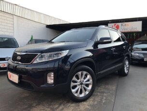 High Quality Kia New Sorento 2.4 EX (Aut) (S263)