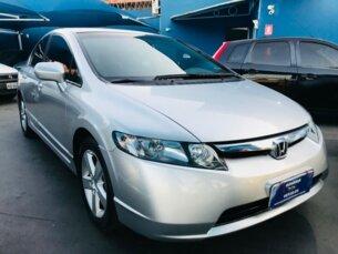 Honda New Civic Sedan LXS 1.8
