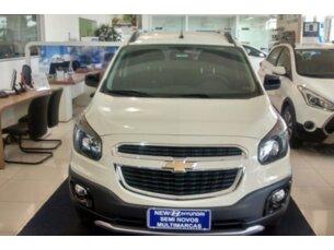 Chevrolet Spin aut lt s ls activ a venda em todo o Brasil   iCarros ee2f074a35