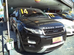 965ed95b4 Land Rover Range Rover Evoque 2.0 Si4 Coupé Dynamic Tech Pack
