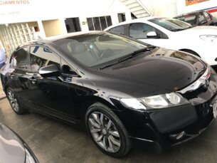 Honda New Civic LXL SE 1.8 I VTEC (Aut) (Flex)