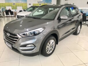Marvelous Hyundai New Tucson GLS 1.6 GDI Turbo (Aut)