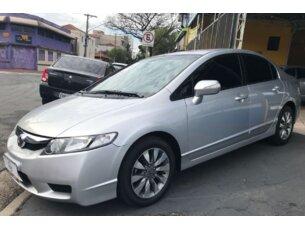 Elegant Honda New Civic LXL 1.8 16V I VTEC (Aut) (Flex)