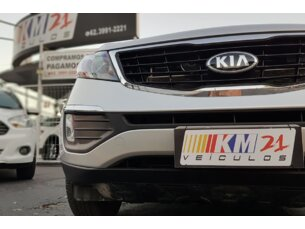 Kia Sportage Ex V6 Lx 2.7 B Mr P.325 A Venda Em Todo O Brasil | ICarros