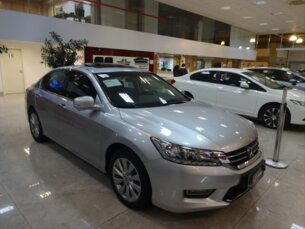 Honda Accord Sedan EX 3.5 V6 (aut)