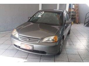 Honda Civic Sedan LX 1.7 16V (Aut)