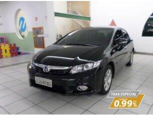 Honda New Civic EXR 2.0 I VTEC (Aut) (Flex)