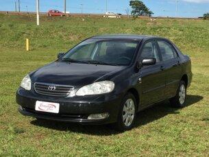 Amazing Corolla Sedan XEi 1.8 16V (aut)   2007