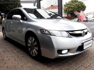 Honda New Civic LXL SE 1.8 I VTEC (Aut) (Flex)
