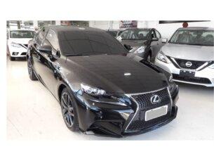 Lexus IS 250 2.5 V6 F Sport