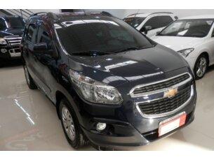 Chevrolet Spin 2018 a venda em todo o Brasil - Página 7   iCarros aa8e5c23b4
