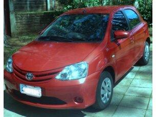 Toyota Usados E Seminovos A Venda Em Santa Maria   RS | ICarros
