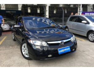 Honda New Civic EXS 1.8 16V (Aut) (Flex)