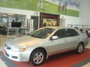 Honda Accord Sedan LX 2.0 16V (aut)