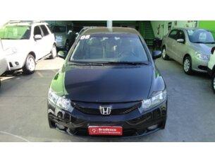 Honda New Civic LXS 1.8 16V (Aut) (Flex)